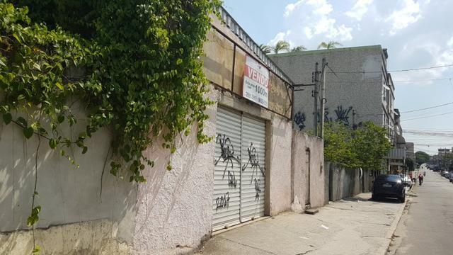 Terreno com alguns imóveis em Nilópolis na rua Senador Salgado Filh - Foto 11