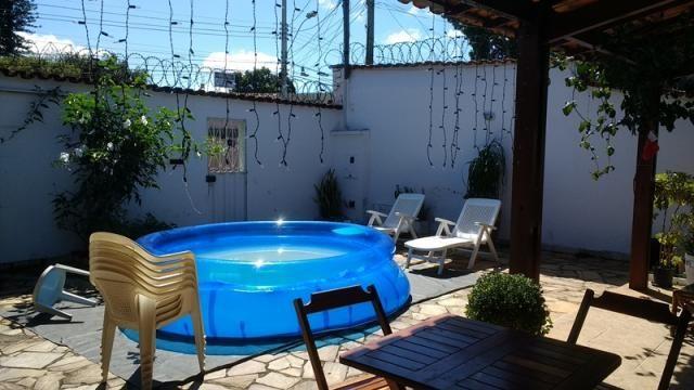 Excelente casa 5 quartos no bairro caiçara - Foto 3