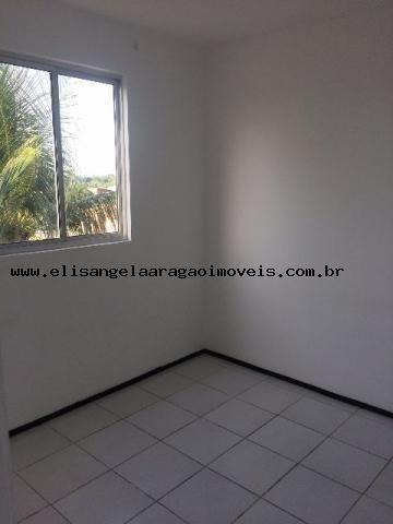 Lagoa Redonda, apartamento com 02 quartos, APT 309 - Foto 11