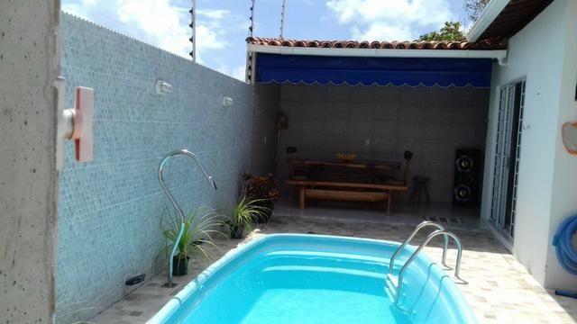 Barra Nova Casa 2/4, 1 suite, Área lazer compl. cond. fechado, Barra Nova, Marechal - Foto 17