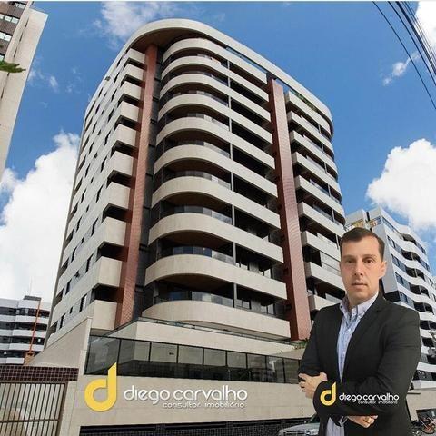 Edf antonio de Miranda bairro ponta verde 124 m2