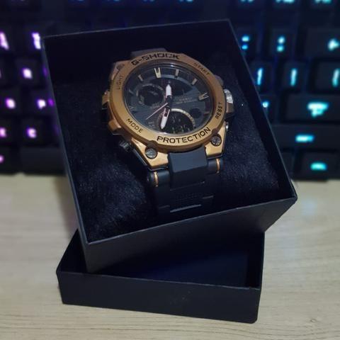 6ba436f2e03 Relógio G-shock em Promoção Qualquer modelo 95