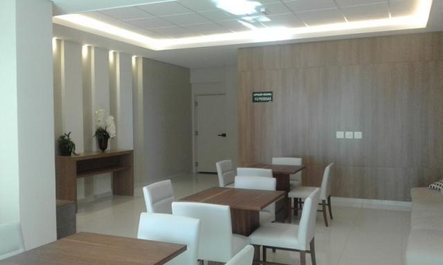 Apartamento à venda com 2 dormitórios em Caiçaras, Belo horizonte cod:2642 - Foto 11