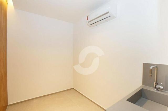 The On2 - Apartamento frente mar com 372 m² com 4 suítes e 5 vagas - Foto 7