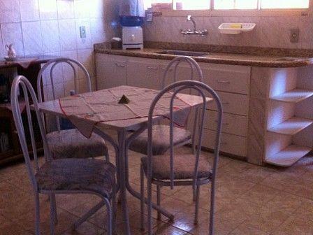 Casa à venda com 4 dormitórios em Pedro ii, Belo horizonte cod:1636 - Foto 7
