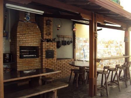 Casa à venda com 3 dormitórios em Caiçaras, Belo horizonte cod:883 - Foto 7