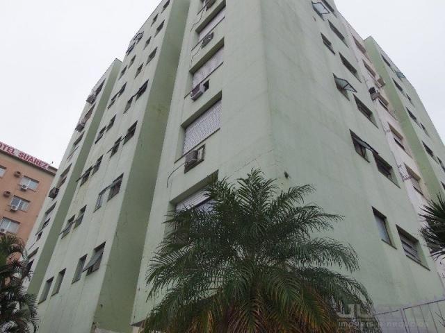Apartamento à venda com 1 dormitórios em Centro, São leopoldo cod:11080