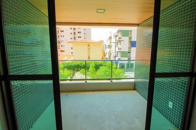 Apartamento à venda com 3 dormitórios em Jatiúca, Maceió cod:64