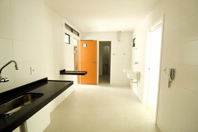 Apartamento à venda com 3 dormitórios em Jatiúca, Maceió cod:64 - Foto 12