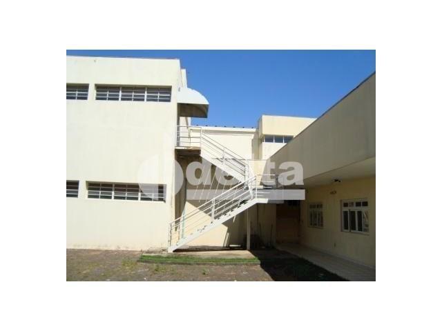 Galpão/depósito/armazém para alugar em Santa mônica, Uberlândia cod:532515 - Foto 14