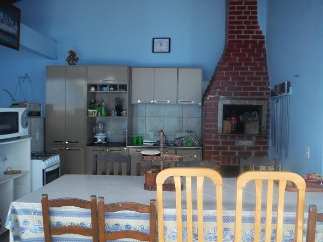 Casa 03 Quartos Climatizada_ Meia Praia_ 05 vagas garagem - Foto 5