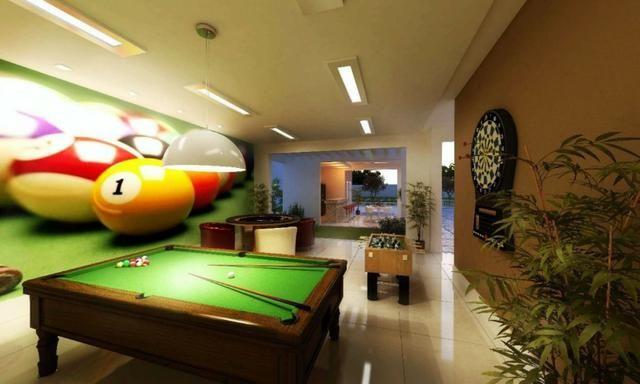 Apartamento com -varanda gourmet no bairro Sim fica a 300 metros da FTC- Em exelente local