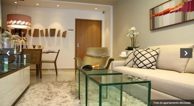 Conforto e Segurança Venha morar no Paiva Apartamento no Terraço Laguna-113m² 3 suítes - - Foto 11