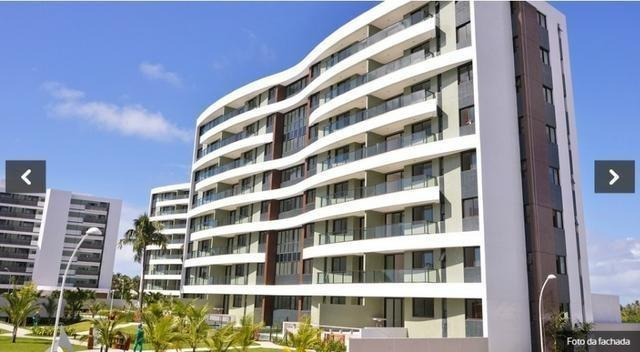 Conforto e Segurança Venha morar no Paiva Apartamento no Terraço Laguna-113m² 3 suítes - - Foto 2