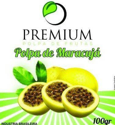 Polpas de Fruta Premium Direto da Industria - Foto 3