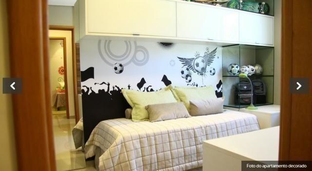 Conforto e Segurança Venha morar no Paiva Apartamento no Terraço Laguna-113m² 3 suítes - - Foto 10