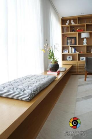 Apartamento à venda de 4 quartos no fontvieille na península, barra, rj. - Foto 5