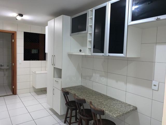 Apartamento à venda com 3 dormitórios em Jatiúca, Maceió cod:380 - Foto 5