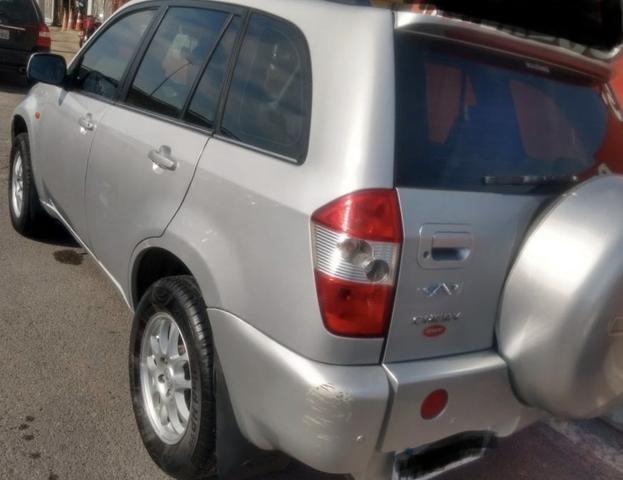 TIGGO 2011 2.0 Completa e Revisão Feita Financia R$20.900, - Foto 4