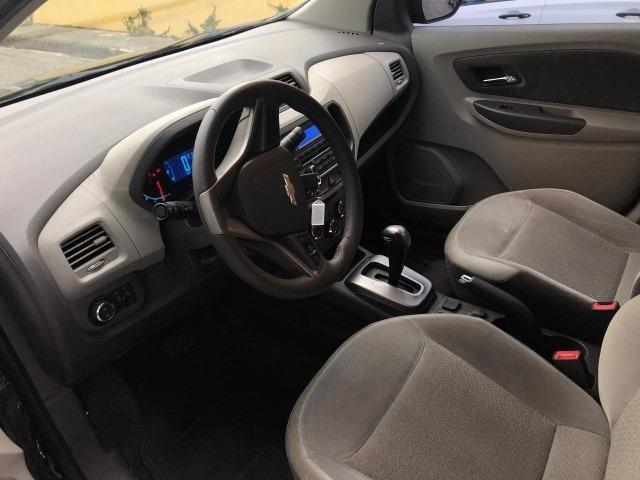 Chevrolet Spin 1.8 Ltz 7Lugares Aut. 2013 - Foto 12