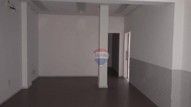 Ponto para alugar, 100 m² por r$ 2.200/mês - centro - juazeiro do norte/ce - Foto 4