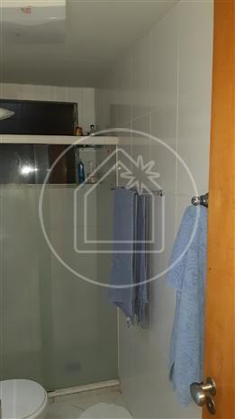 Apartamento à venda com 3 dormitórios em Engenho novo, Rio de janeiro cod:862761 - Foto 13