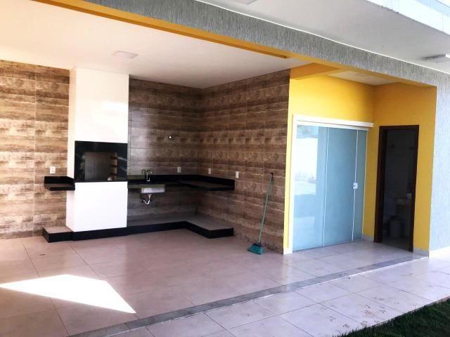 Casa Condomínio Serra Dourada II, 3 Quartos sendo 2 suítes, Sobradinho DF - Foto 3