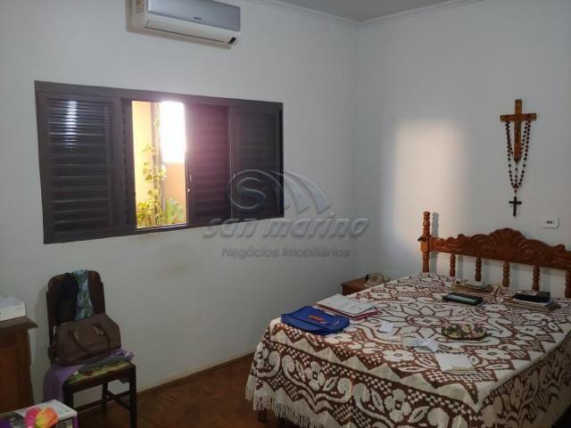 Casa à venda com 3 dormitórios em Jardim kennedy, Jaboticabal cod:V4563 - Foto 9