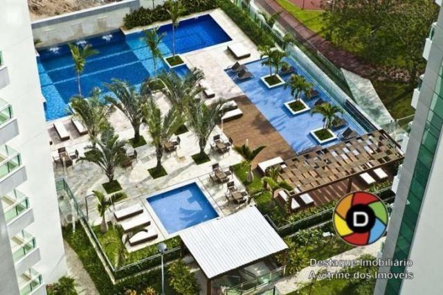 Apartamento à venda de 4 quartos no fontvieille na península, barra, rj. - Foto 19