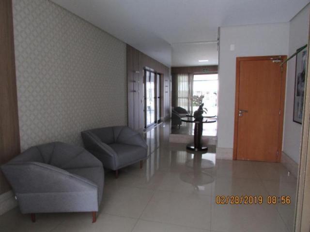Apartamento no Edf. Goiabeiras Tower - Foto 6