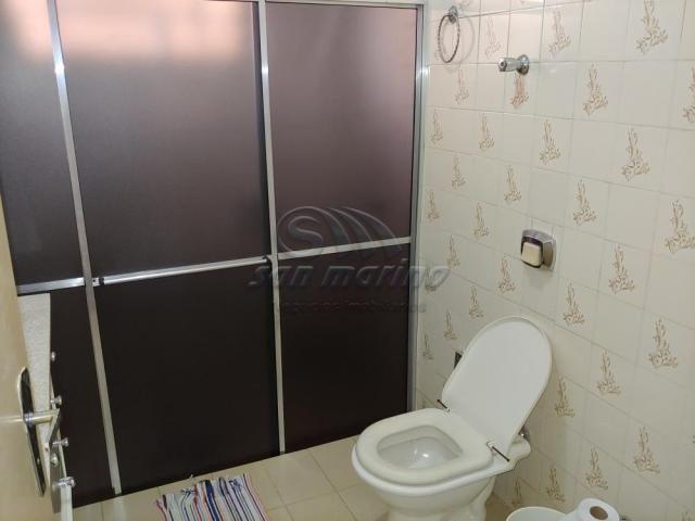 Casa à venda com 3 dormitórios em Jardim kennedy, Jaboticabal cod:V4563 - Foto 8