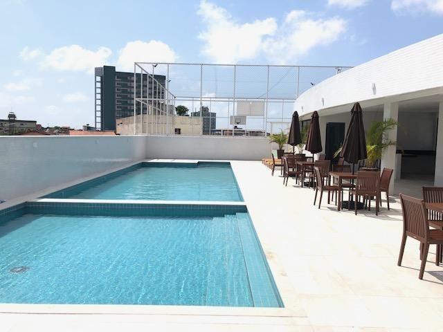 Ed. Águas de março - apto 89 m² - 3/4 sendo 1 suíte - 18º andar - Foto 14