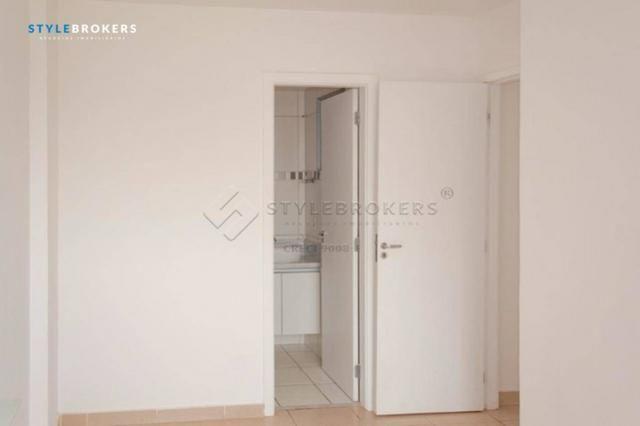 Apartamento Spazio Charme Goiabeiras com 02 dormitórios - Foto 2