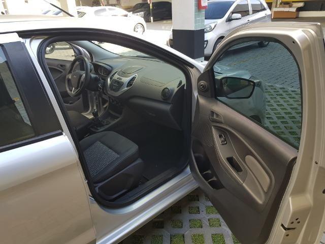 Ford KA Hatch 1.5 2015/2015 - Foto 7