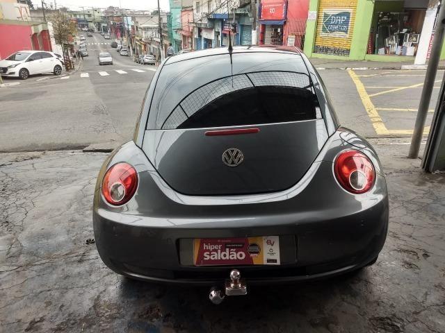 Volkswagen New Beetle Automático Teto Solar - Foto 6