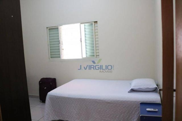 Casa com 3 dormitórios à venda, 150 m² por R$ 210.000 - Residencial Privê Norte - Goiânia/ - Foto 17