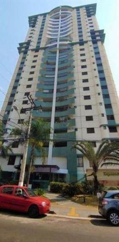 Apartamento com 4 quartos à venda, 176 m² por r$ 796.500 - setor bueno - goiânia/go - Foto 17