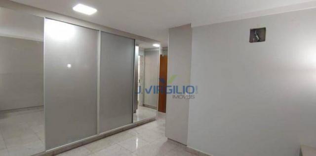 Apartamento com 4 quartos à venda, 176 m² por r$ 796.500 - setor bueno - goiânia/go - Foto 15