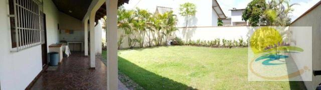 Casa com 3 dormitórios para alugar, 90 m² por R$ 750,00/dia - Sai Mirim - Itapoá/SC - Foto 19