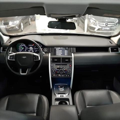 Land Rover Discovery Sport 2.2 16v Sd4 Turbo Hse l - Foto 16
