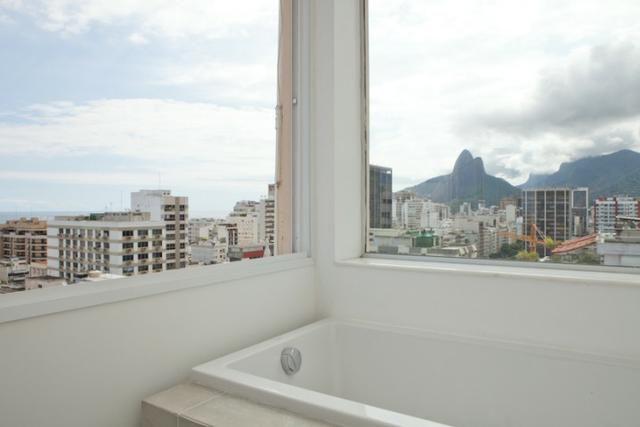 Cobertura de 3 Quartos em Ipanema - Foto 17