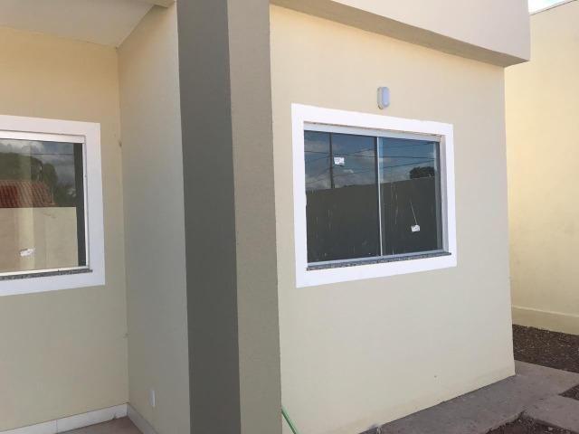 Casa em cuiaba no parque atalaia pronta entrega 175 mil .wats 99293 - 8286 - Foto 3