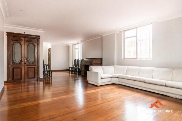Apartamento 280 m² - Ed. Simel - Batis Campos