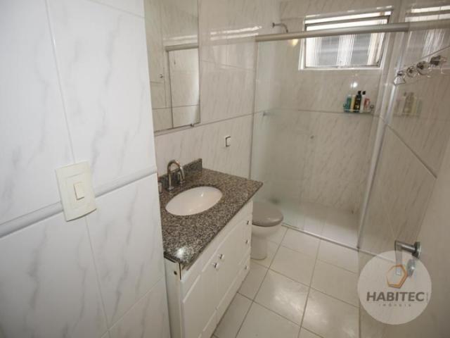 Apartamento à venda com 3 dormitórios em Batel, Curitiba cod:1388 - Foto 14
