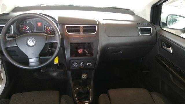 Volkswagen Spacefox 1.6 2012 - Foto 3