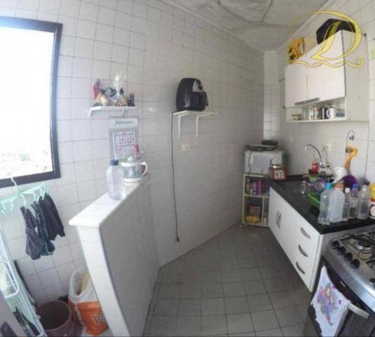 Apartamento de 1 quarto à venda na Vila Guilhermina, com elevador e aceita financiamento b - Foto 5