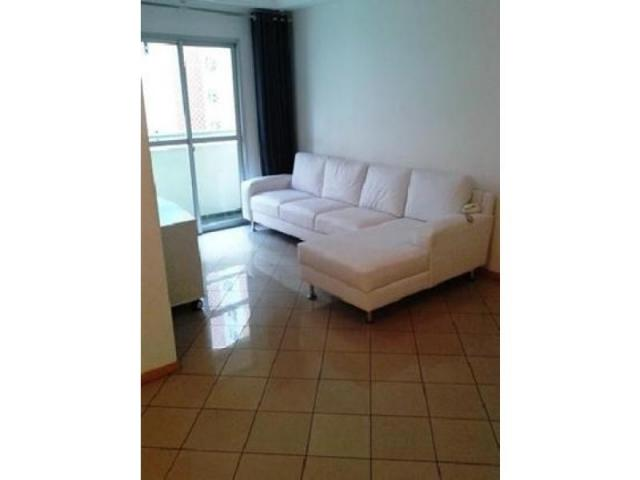 Apartamento para venda em osasco, continental, 3 dormitórios, 1 banheiro, 1 vaga - Foto 17