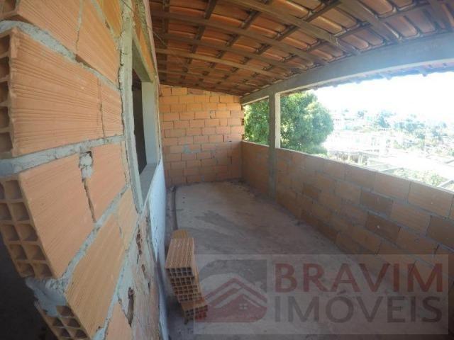 Casa duplex em Serra Sede ( estudo troca por imóvel de menor valor) - Foto 7