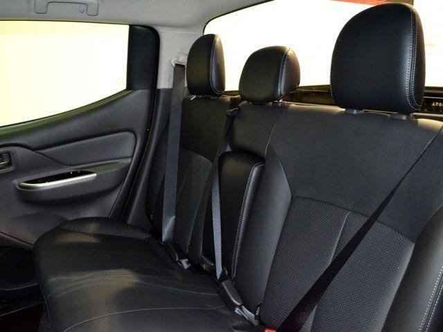 Mitsubishi L200 Triton Sport HPE-S Top de linha 2.4 Diesel Conheça o Mit Facil - Foto 6