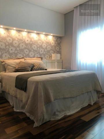 F-CH0027 Linda Chácara com 9 dormitórios à venda, 74907 m² com edificações 1015m² - Foto 12